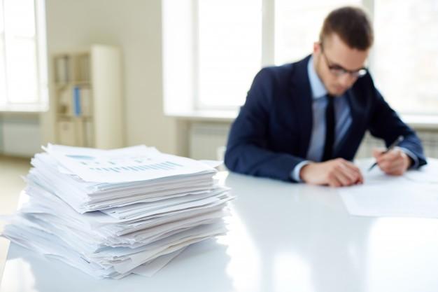 ISO Documentation Bureaumen